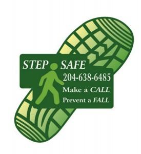 step safe